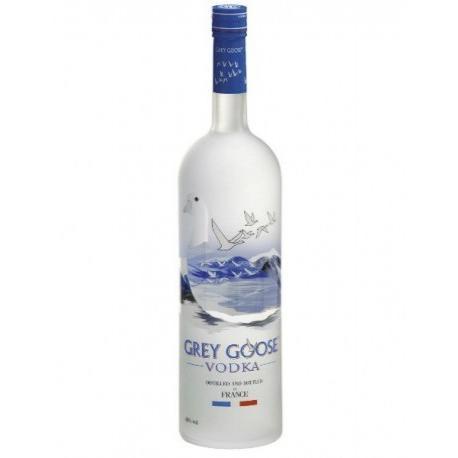 водка Грей Гус 3л