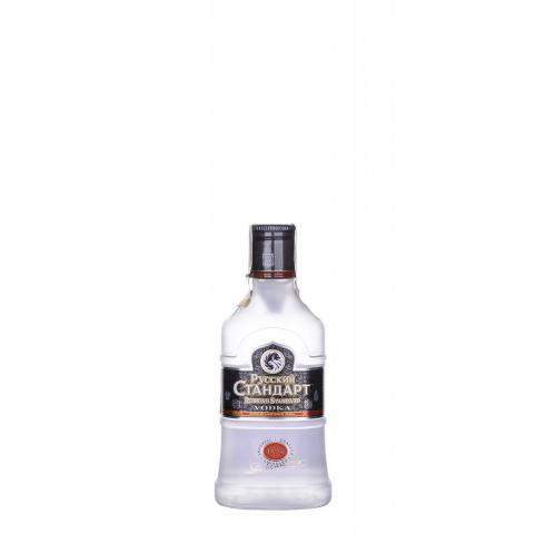 водка Руски Стандарт 200мл Ориджинал