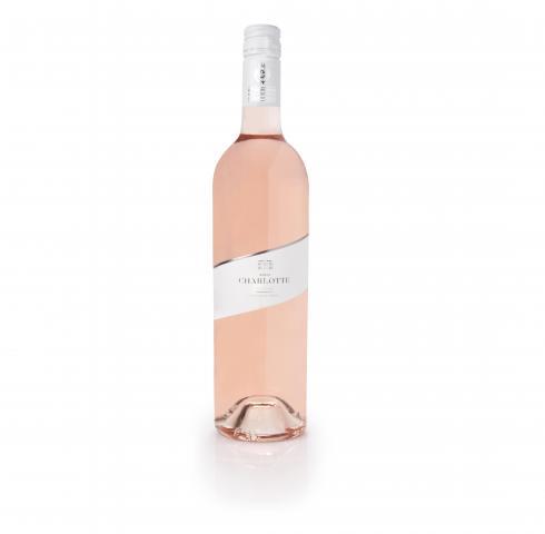 вино Шарлот 750мл IGP Розе