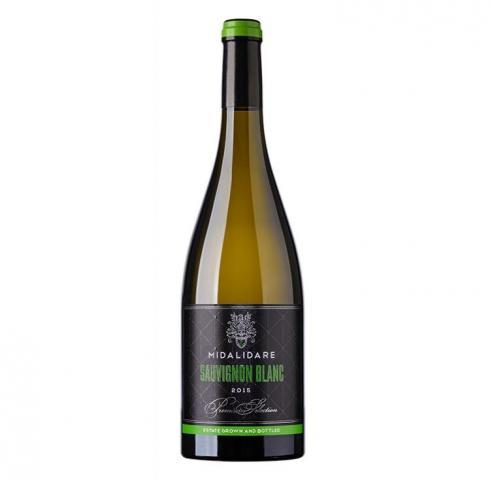 вино Мидалидаре 750мл Премиум Селекшън Совиньон блан 2019г