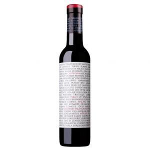 вино Мидалидаре Карпе Дием 375мл Каберне Совиньон, Мерло, Малбек и Сира 2018г m1