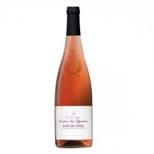 вино Розе д`Лоара 750мл Резерв де Винйерон  m1