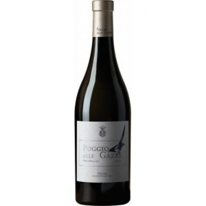вино Поджо алла Гаце 750мл дел Орнелая IGT  m1