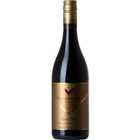 вино Вила Мария 750мл Селар Селекшън Пино Ноар