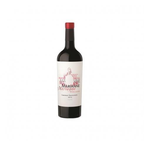 вино Мариане 750мл Каберне Совиньон