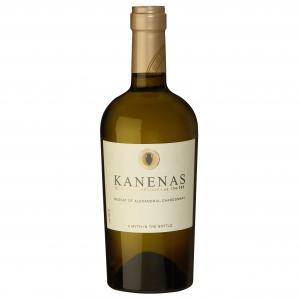 вино Каненас 750мл Мускат от Александриа Шардоне 2018г m1