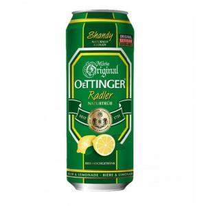 бира Отингер 500мл Радлер КЕН m1
