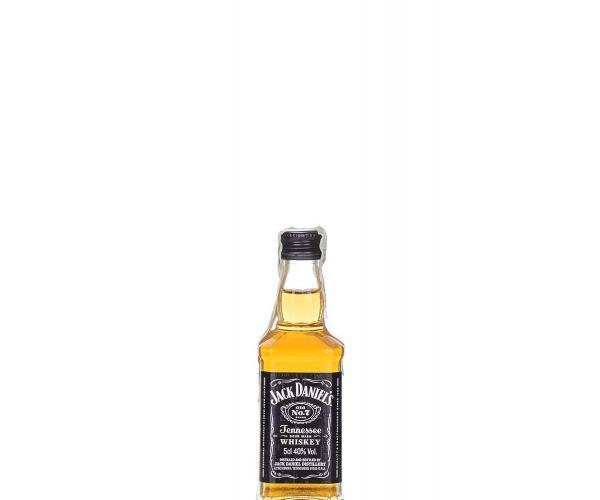 уиски Джак Даниелс 50мл p1