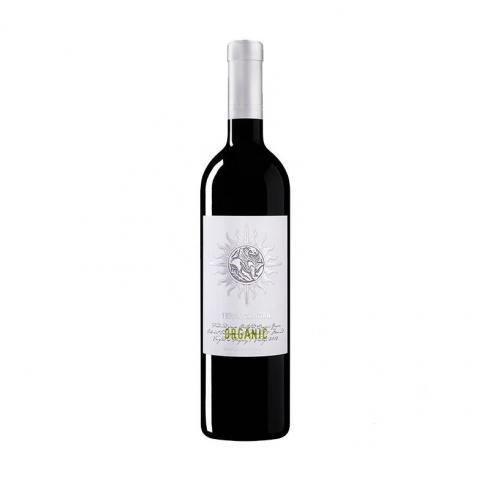вино Тера Тангра Органик 750мл Сира