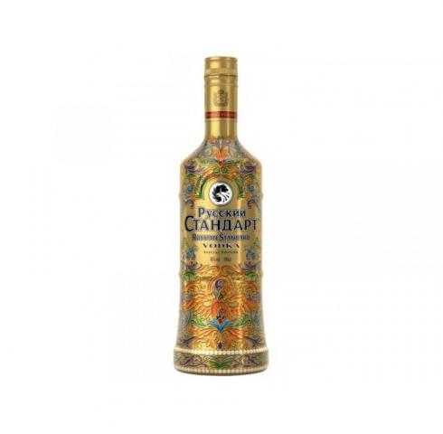 водка Руски Стандарт 700мл Спешъл Едишън