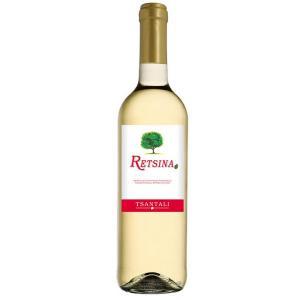 вино Тсантали 750мл Рецина m1
