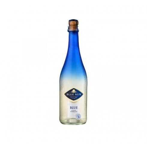 пенливо вино Блу Нун 750мл Блу Едишън