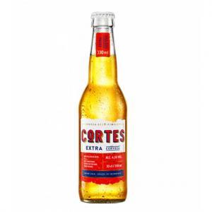 бира Кортес Екстра 330мл m1