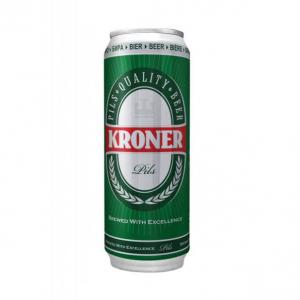 бира Кронер 500мл  Кен m1