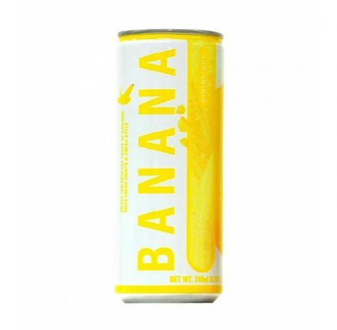 сок Делос 240мл Банан КЕН