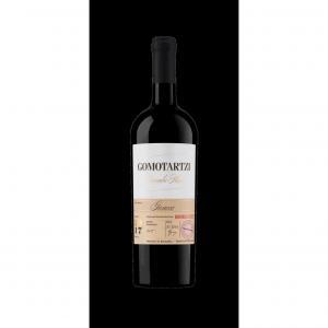 вино Гомотарци 750мл Гъмза 2018г m1