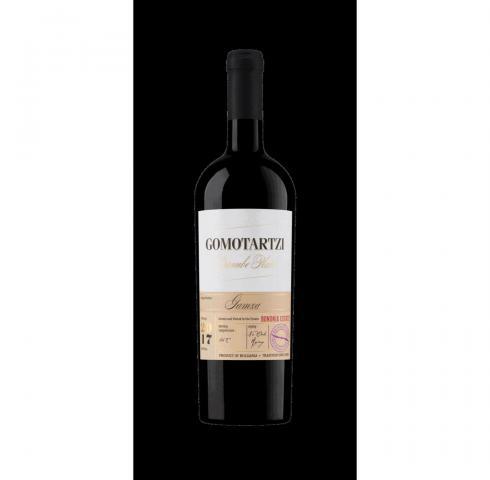 вино Гомотарци 750мл Гъмза 2018г