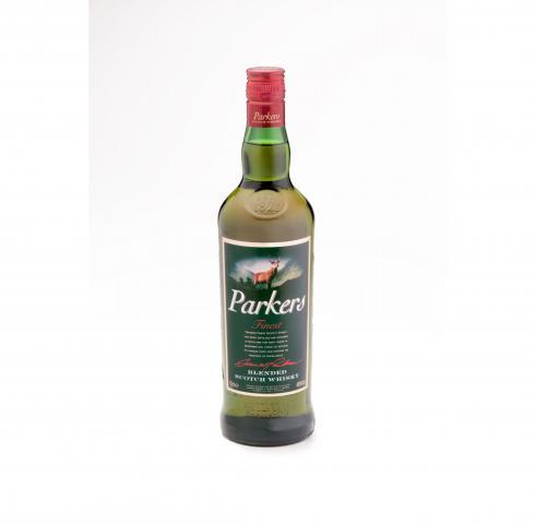 уиски Паркърс 700мл