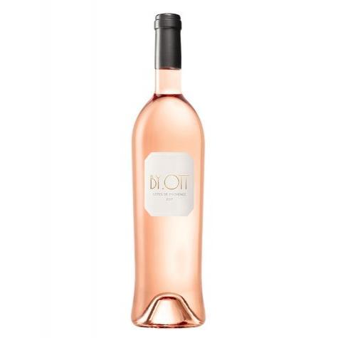 вино Домейн 750мл Бай ОТТ Розе
