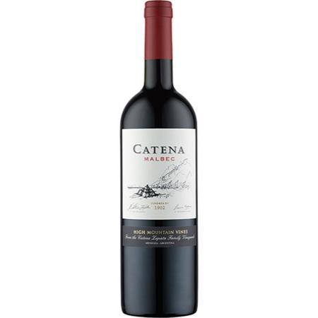 вино Катена 700мл Малбек