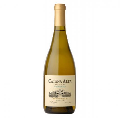 вино Катена Алта 750мл Шардоне