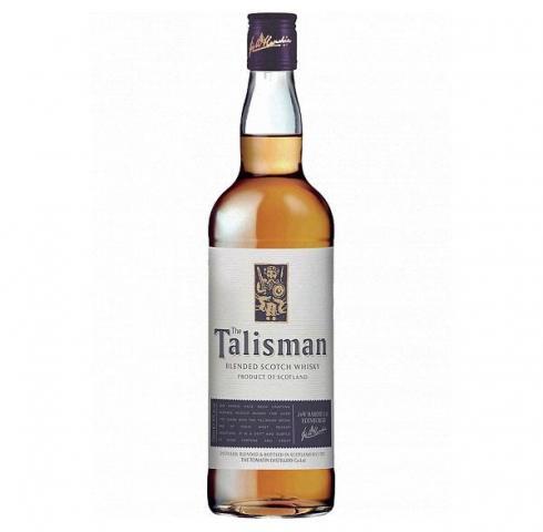 уиски Талисман 700мл