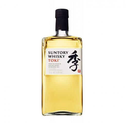 японско уиски Токи 700мл Сънтори
