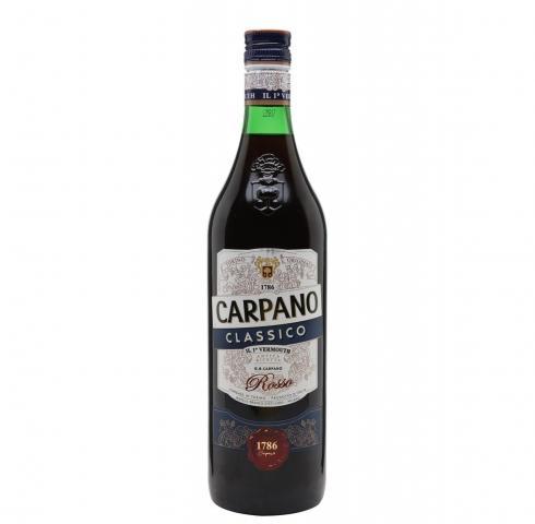 вермут Карпано 1л Класико