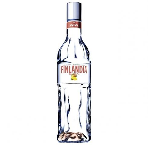 водка Финландия 700мл. Манго