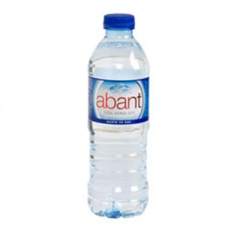 изворна вода Абант 500мл