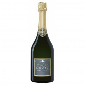 шампанско Дютц 750мл Брут Класик m1