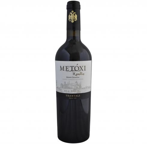 вино Метохи Лимнио 750мл Каберне Совиньон