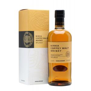 японско уиски Ника 700мл Кофи Малц m1