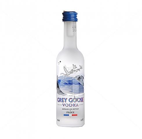 водка Грей Гус 50мл