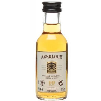 уиски Аберлор 10г 50мл