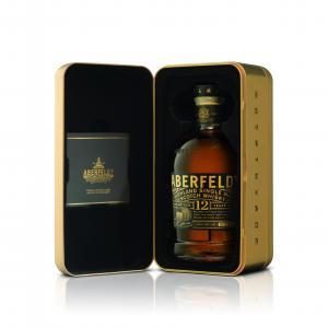 уиски Аберфелди 700мл 12г ГОЛД БАР m2