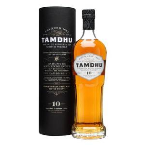 уиски Тамду 700мл 10г m1