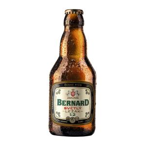 бира Бернард Светла 12' 330мл БУТИЛКА m1
