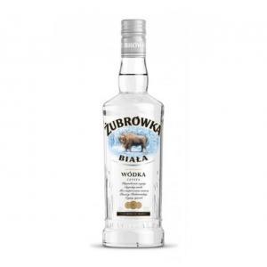 водка Зубровка 700мл Бяла  m1