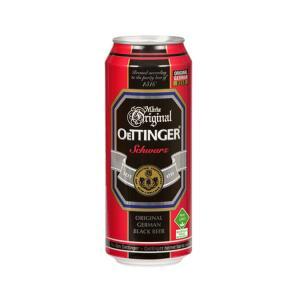 бира Отингер Шварц 500мл КЕН m1