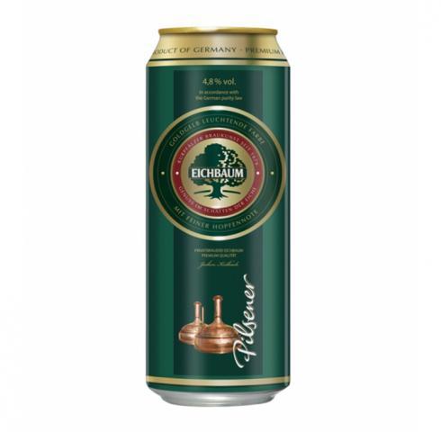 бира Айхбаум Премиум Пилз 500мл КЕН
