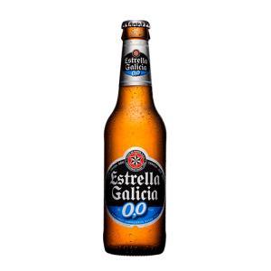 бира Естрела Галисия 0,0 330мл БУТИЛКА m1