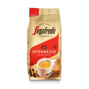 Сегафредо Интермезо - кафе на зърна 500гр m1