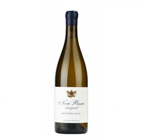 вино Нови Пазар 750мл Совиньон блан