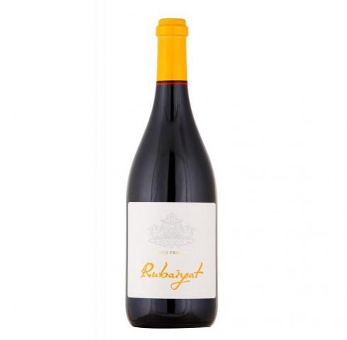 вино Рубаят 750мл Шардоне