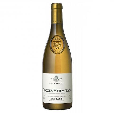 вино Делас Кондрю Ла Галопин 750мл Вионие  2011/12