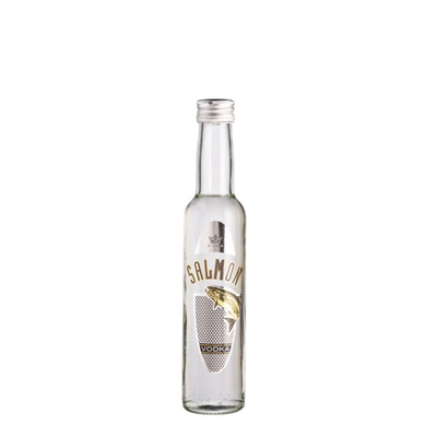водка Салмон 200мл