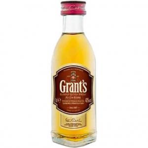 уиски Грантс 50мл m1