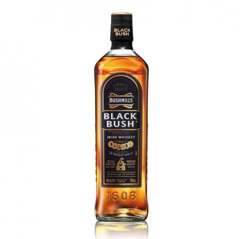 уиски Блек Буш 1000мл