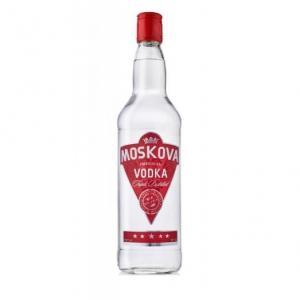 водка Москова 1л m1
